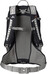 VAUDE Bike Alpin 25 Backpack black